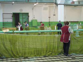 Бизнес-идея: Производство рыболовных сетей