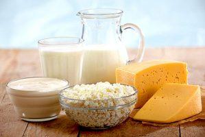 Бизнес идея: Оптовая торговля молочной продукцией