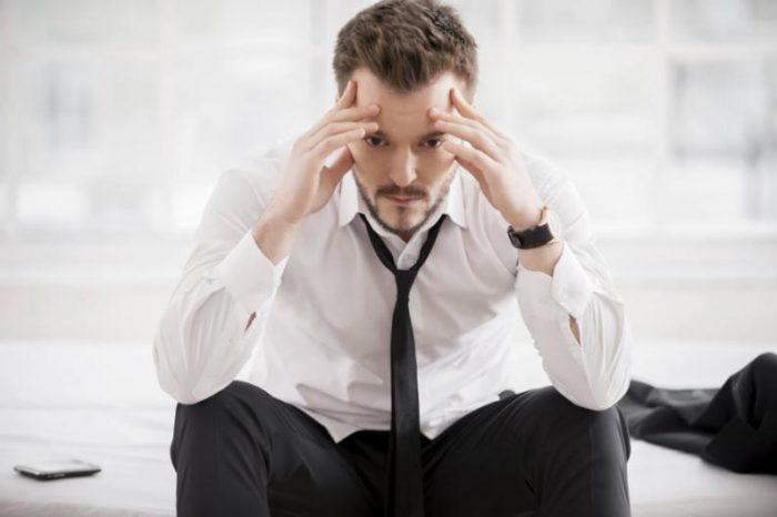 8 признаков закоренелых неудачников