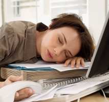 10 способов повысить свою продуктивность, если вы не выспались