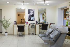 Бизнес план: салона красоты