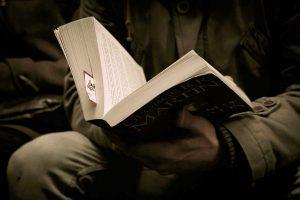 Чтобы добиться успеха в жизни, необходимо много читать