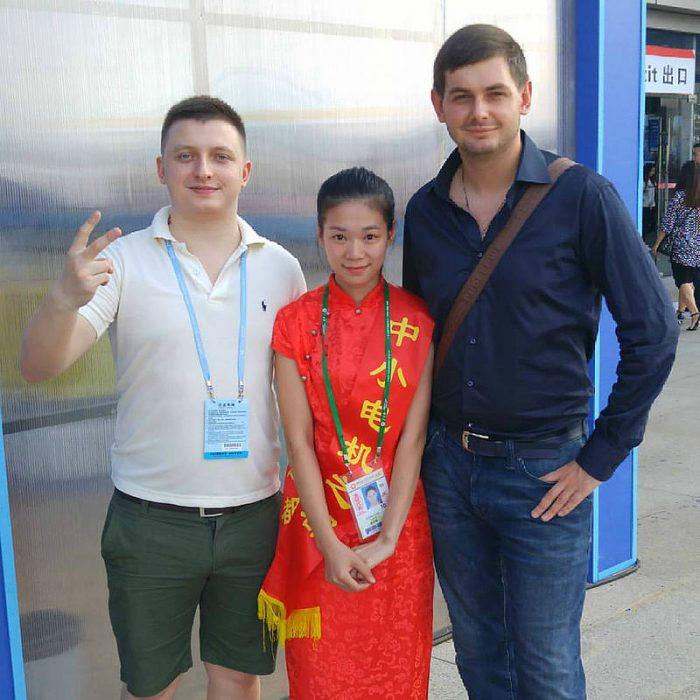 История успеха. Василий Ногинов