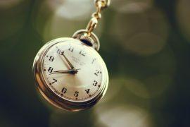 Оптимальное время для решения любых задач