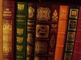 Книги для самодисциплины и личностного роста