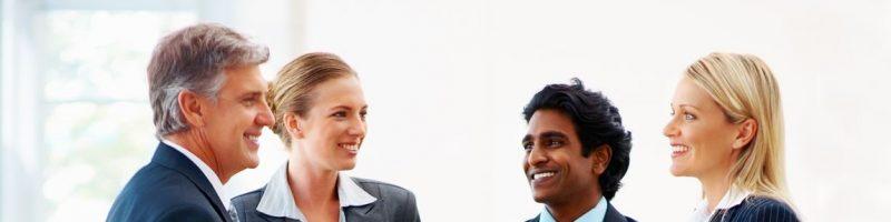 Как разговаривают успешные люди