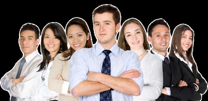 Как создать эффективную команду: 5 правил