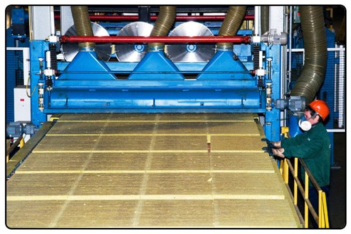 Бизнес идея: Производство и продажа базальтового утеплителя
