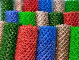 Бизнес идея: Изготовление сетки рабицы