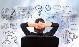Как начать свой бизнес: 5 ключевых этапов
