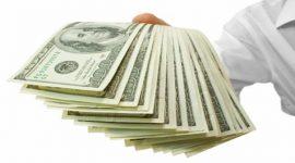 Собственные источники доходов