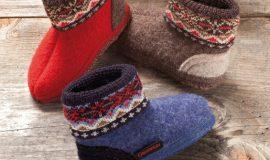 Бизнес-идея: производство домашней обуви
