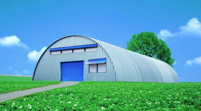 Бизнес-идея: Строительные услуги в зимний период