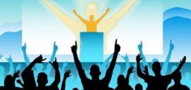 Харизма и лидерство