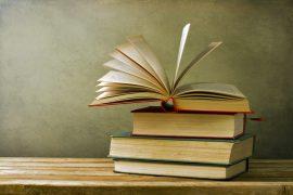 8 книг, которые должны быть на полке (или в e-book) каждого руководителя