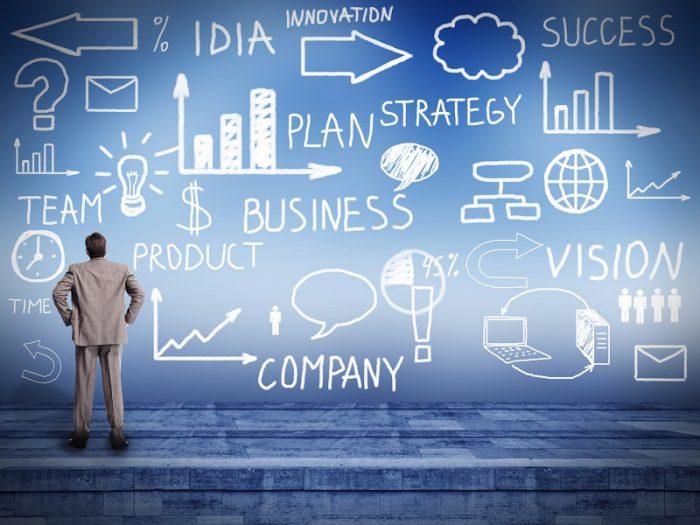 Чего вы хотите от своего бизнеса?