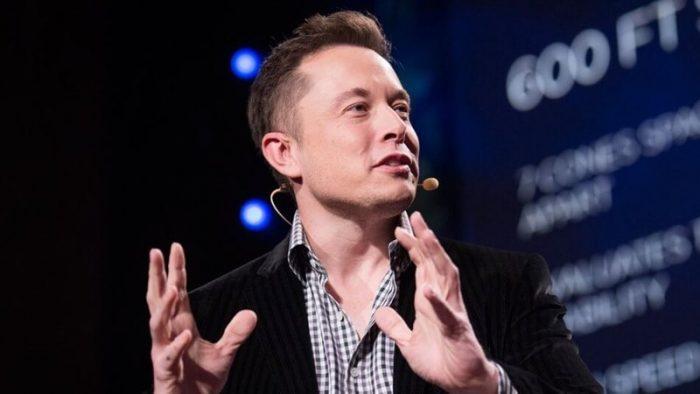 Секрет успеха Илона Маска: 100-часовая рабочая неделя