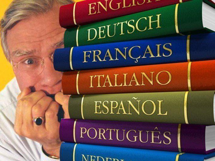 Как стать полиглотом: 9 советов по изучению языков