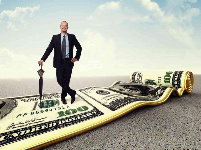 20 очень эффективных правил жизни от богатых
