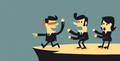 Типичные ошибки начинающего предпринимателя
