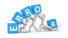 4 ошибки при открытии бизнеса