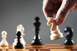 Как просчитать ходы соперника научным методом?
