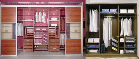 Бизнес идея: Производство шкафов-купе на заказ