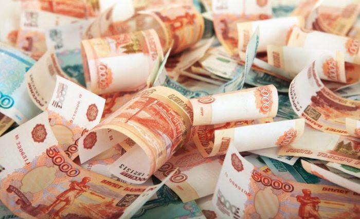 2 самых важных денежных закона