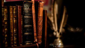 8 книг из библиотеки менеджера по продажам