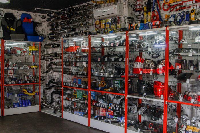 Бизнес идея: Открываем магазин автозапчастей