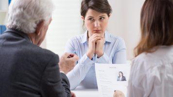 Управление персоналом: как провести собеседование