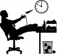 «Ленивое руководство»: как управлять бизнесом с минимумом усилий