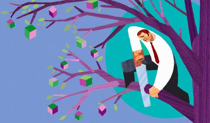 8 способов убить бизнес