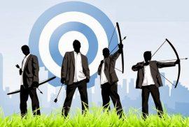 Как правильно сформулировать цель?