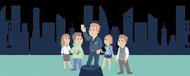 3 модели лидерства: только одна из них успешна