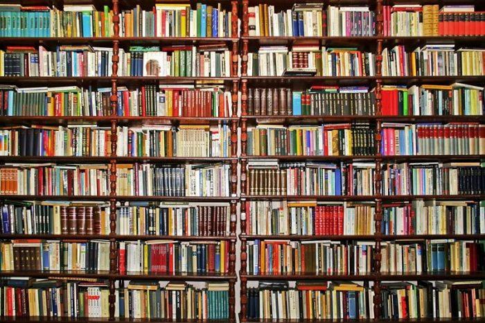 Интересные книги с идеями бизнеса. Для тех, кто в поиске