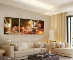 Бизнес идея: Производство и продажа модульных картин