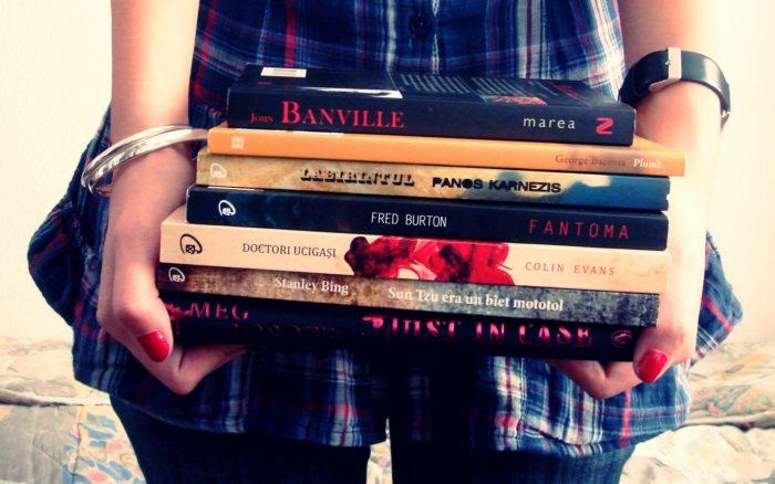 10 книг обо всем, что творится у вас в голове
