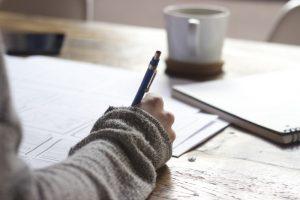 Почему следует ежедневно писать