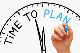 Спонтанное планирование для тех, кто ненавидит тайм менеджмент