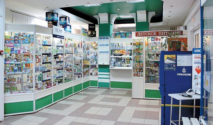 Бизнес идея: Открываем аптеку