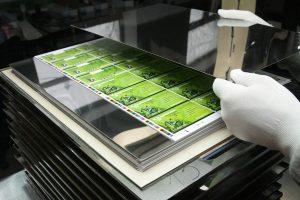 Бизнес идея: Производство пластиковых карт