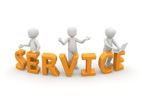 Почему стоит вводить в свой бизнес профессиональные услуги?