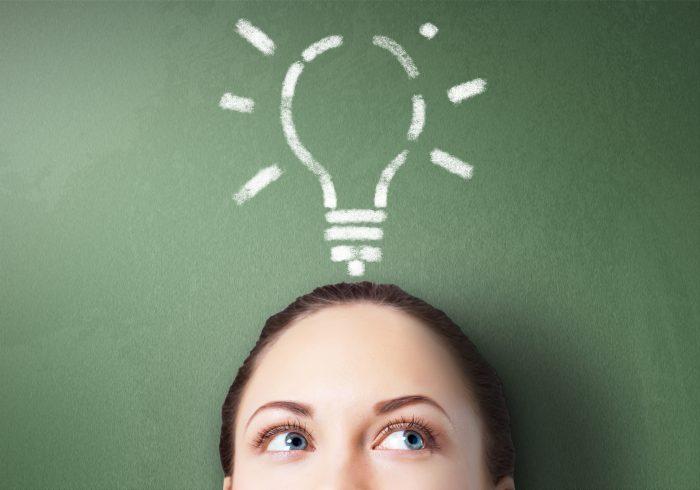 8 советов, как стать генератором идей