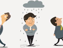 10 причин, почему вы неудачник