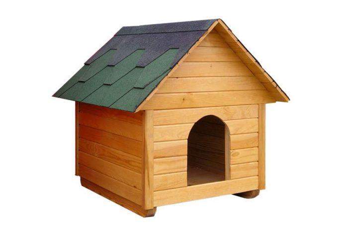 Бизнес-идея: Изготовление будок для собак