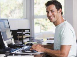 Как увеличить продуктивность работы на дому