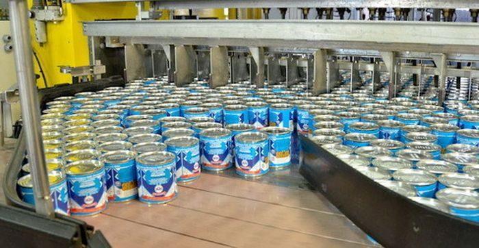 Бизнес идея: Производство сгущенного молока