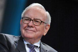 10 советов желающим разбогатеть от американского инвестора Уоррена Баффетта