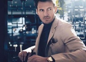 15 привычек мужчин, которые невероятно нравятся окружающим